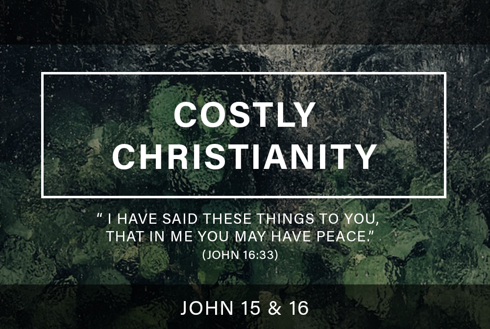 Costly Christianity
