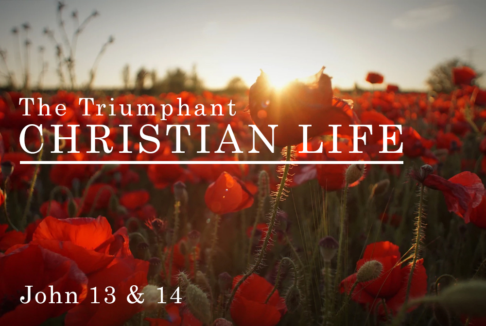 The Triumphant Christian Life
